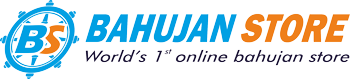 Bahujan Store Logo