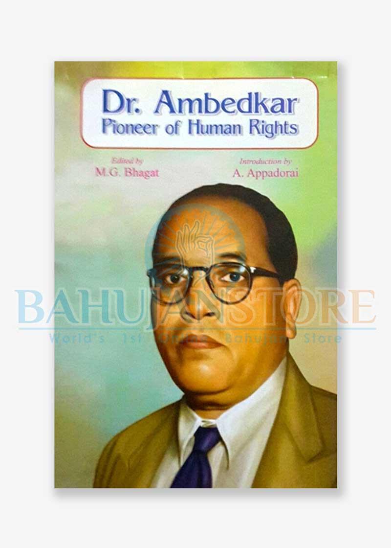 Dr. Ambedkar Pioneer of Human Rights