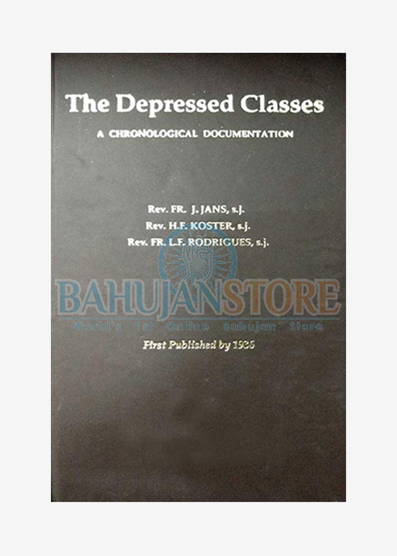 The Depressed Classes