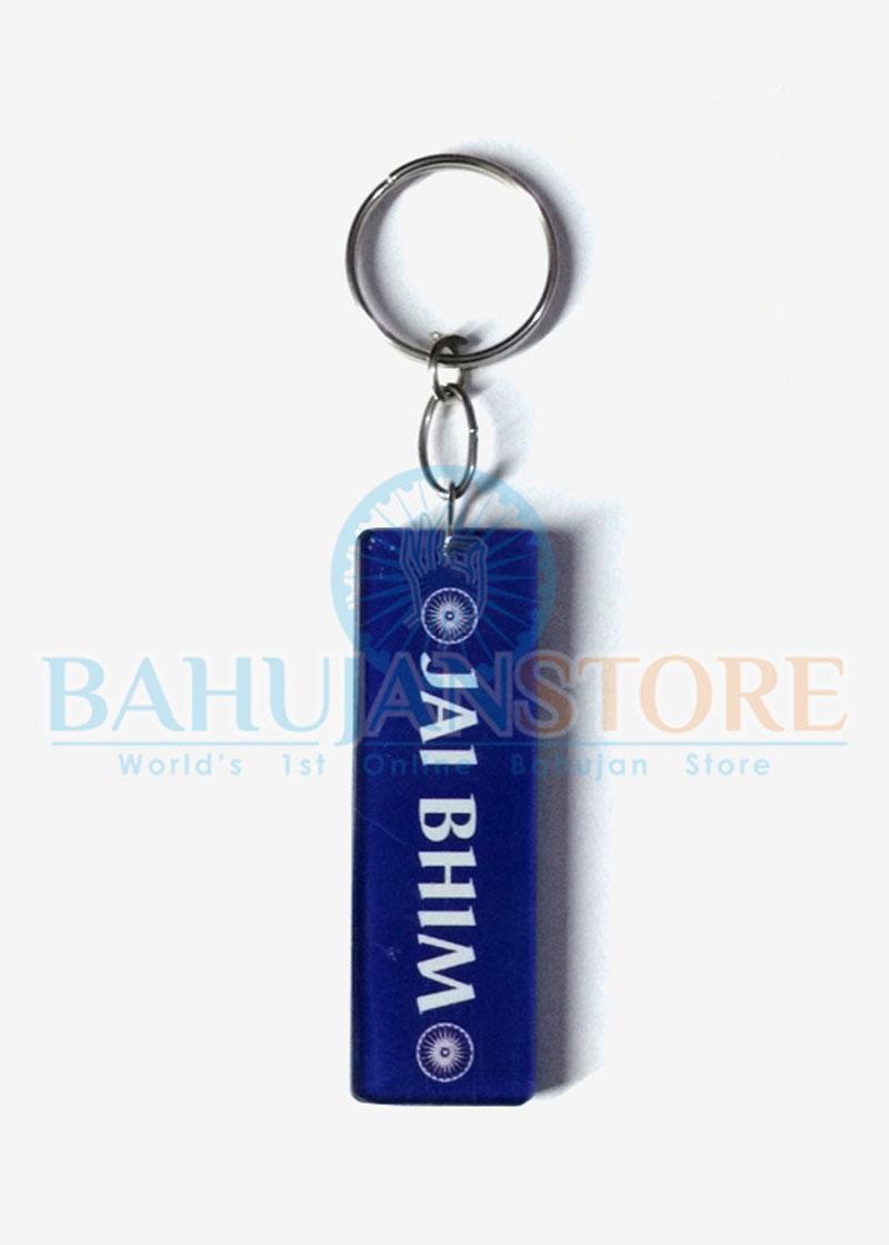 Jai Bhim Keychain