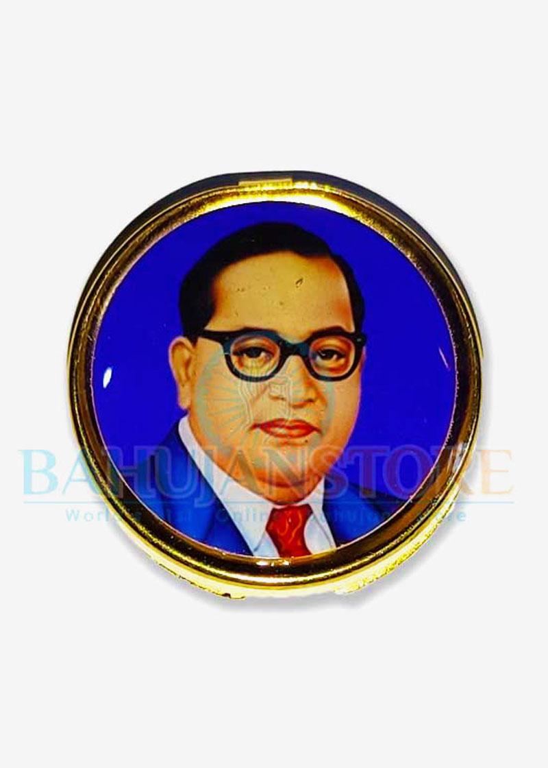 Babasaheb Button