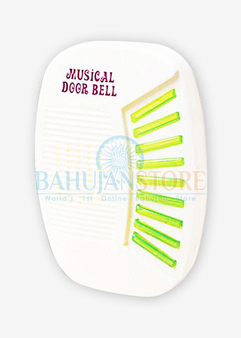 Musical Door Bell - Buddham Sharanam Gachchami