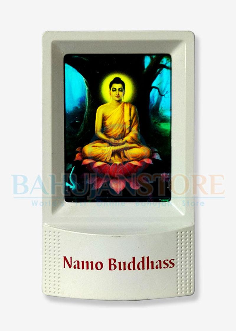 Namo Buddhass Night Light