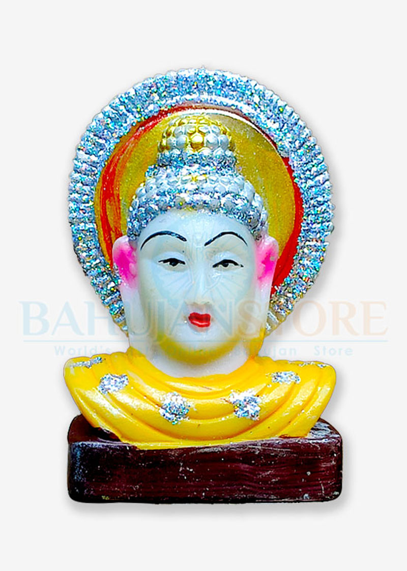 Charming Lord Buddha Statue 5 inch