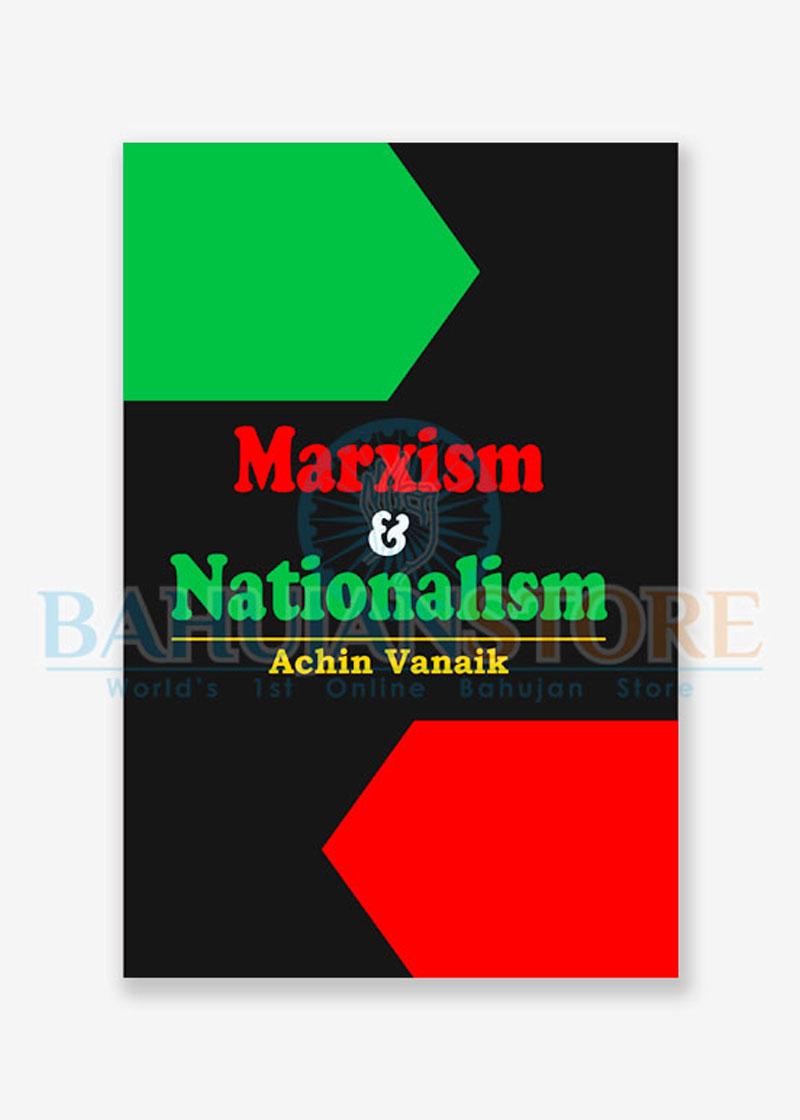 Marxism & Nationalism