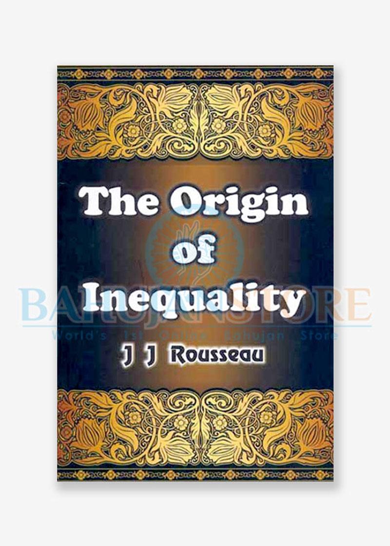 The Origin of Inequality