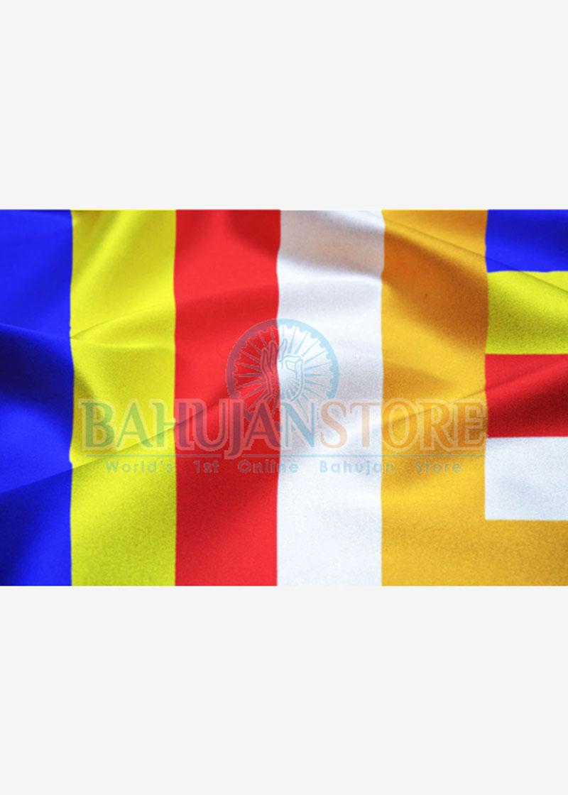 Panchsheel Flag 60 x 90 inches