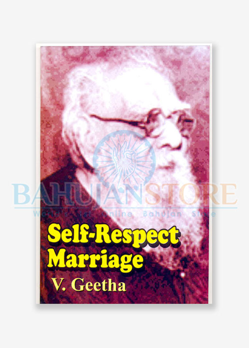 Self-Respect Marriage