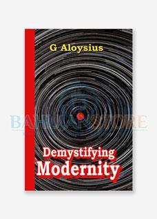 Demystifying Modernity