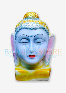 Lord Buddha Statue 6.5 inches