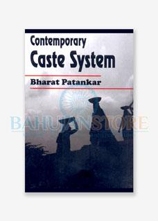 Contemporary Caste System