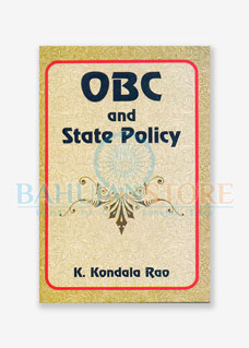 OBC and State Policy