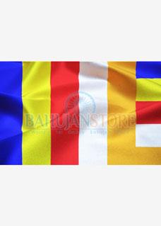 Panchsheel Flag 20 x 30 inches