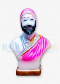 Chhatrapati Shivaji Maharaj idol 5 inch