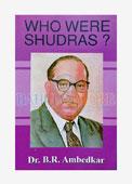Who were Shudras?