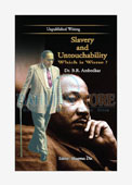 Slavery and Untouchablity
