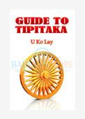 Guide to Tipitaka