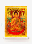 Lord Buddha Premium Quality Decore