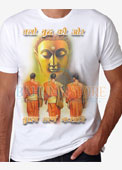 Chalo Buddh ki Or T-Shirt