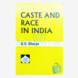 Caste And Race in India