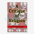 A Critique of Religion